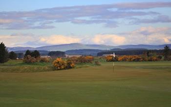 Balgove Golf Course