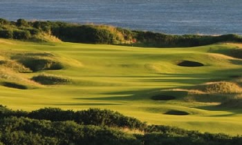 The New Course St Andrews