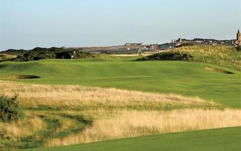 Eden Golf Course St Andrews