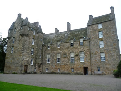 Recommended Day Trip: Kellie Castle, Arncroach, Fife
