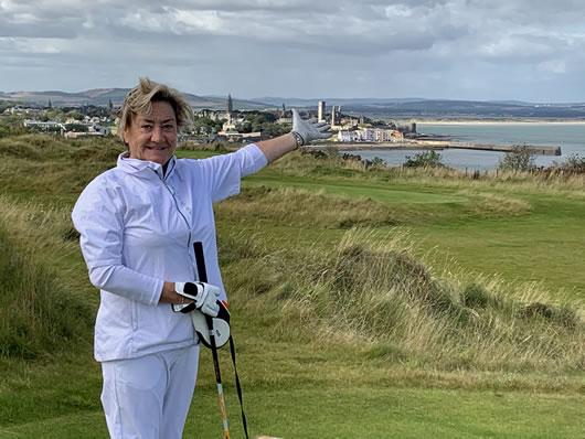 Golf at St Andrews